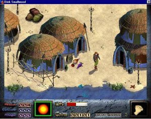Dink Smallwood - Free PC Gamers - Free PC Games
