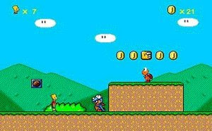 Super Bart World 3 - Free PC Gamers - Free PC Games