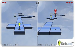 Battle Jump free pc game