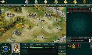 War of 2012 free strategy MMO