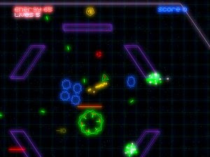 Epsilon free Geometry Wars PC game