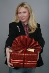 Annica Thorberg Wrap Artist