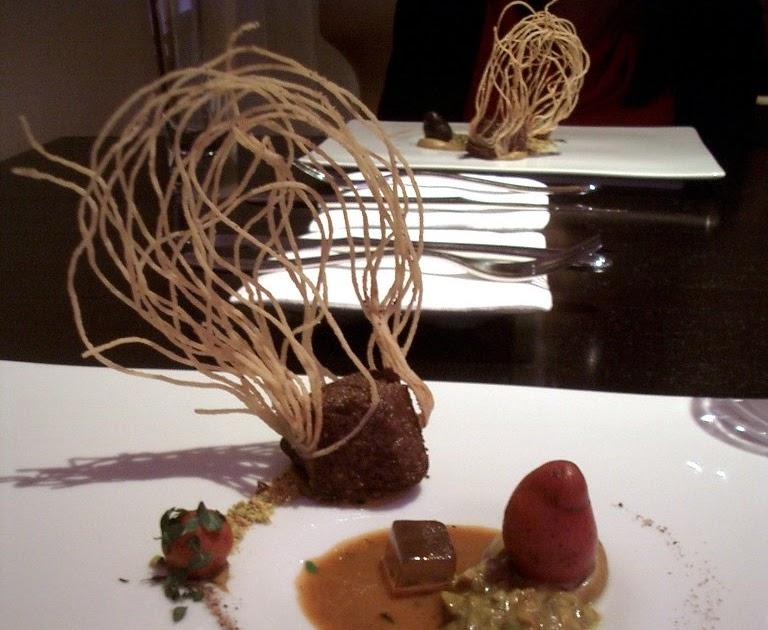 Iacp global blog chicago 39 s avant garde cuisine for Avant garde cuisine