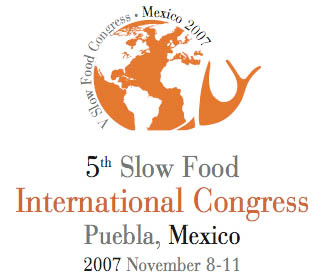 Iacp Global Blog Slow Food International Congress 2007