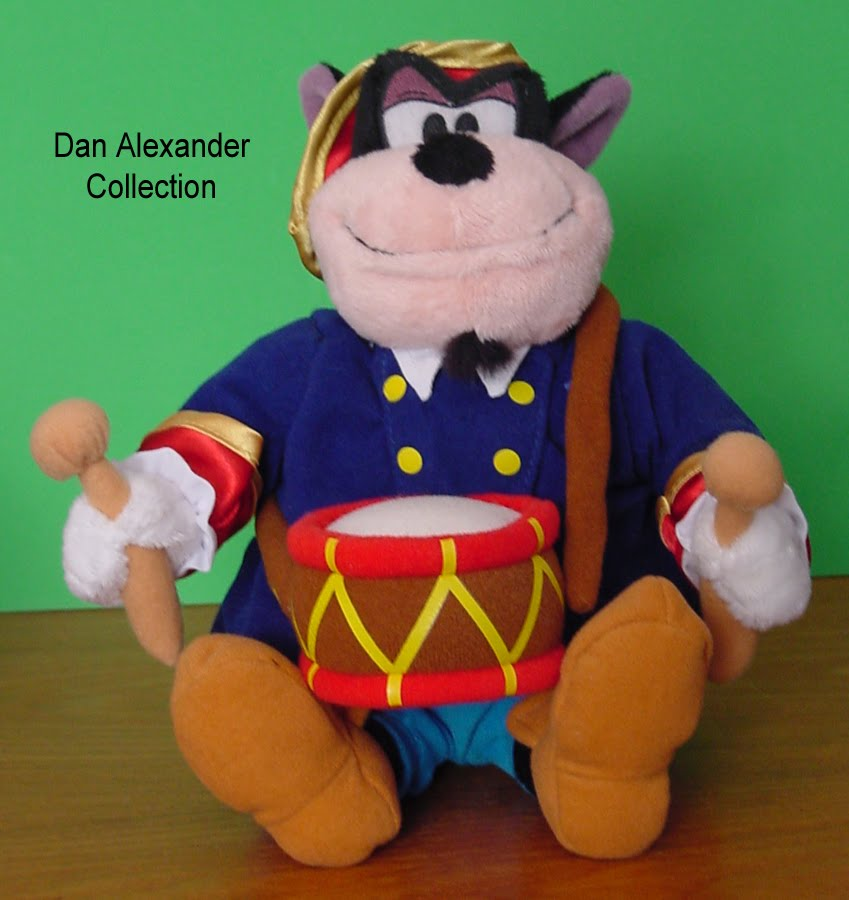 Dan Alexander Dizmentia For Pete S Sake Disney S 12 Days