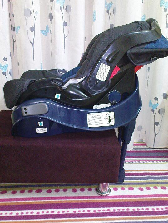 Www Strollermania Blogspot Com Apr10032 Graco Car Seat