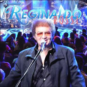 Cd Reginaldo Rossi - Ao Vivo - 2006