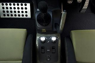 Honda Civic center console.jpg