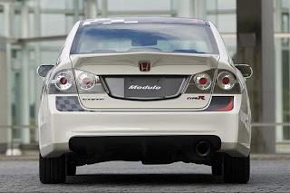 Honda Civic Type-R Modulo rear.jpg