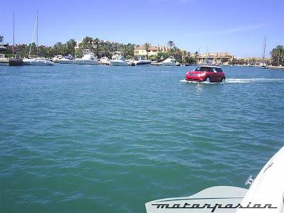 mini cooper on water.jpg