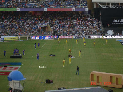 Rajasthan Royals and Chennai Super Kings Practise.jpg