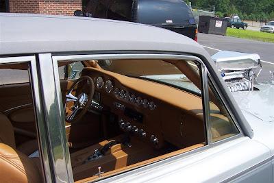 Rolls Royce 1040hp