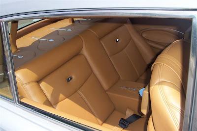 Rolls Royce Silver Shadow Hemi V8