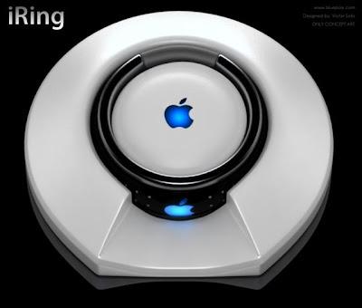 iPod iRing