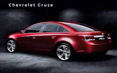 Next Chevrolet Optra