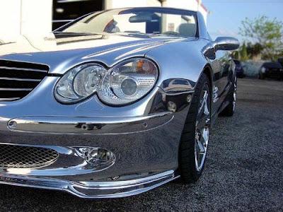 Renntech SL600