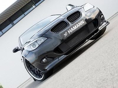 Hamann BMW 5 Series