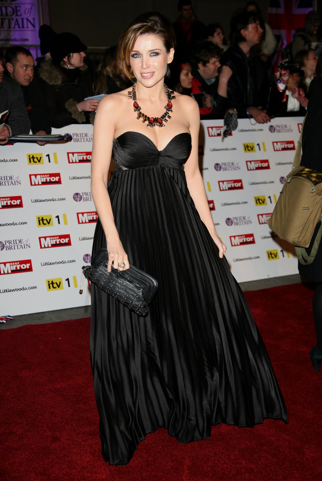 Pride Of Britain Awards Round Up Part 2