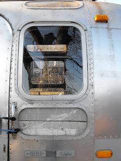 1970 Airstream Safari