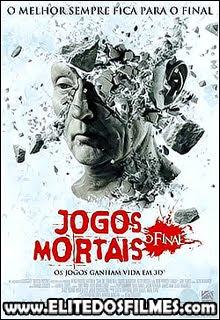 JOGOS MORTAIS BAIXAR FILME 5 RMVB