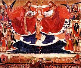 LA DIMENSIÓN FEMENINA. Dios Padre y Madre