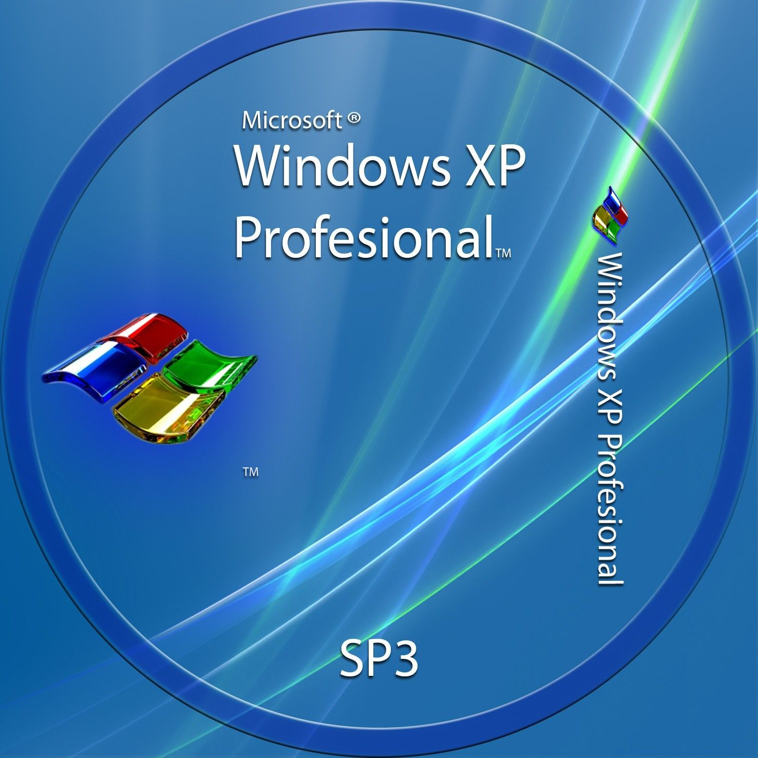 Windows Xp Sp3 Wallpapers