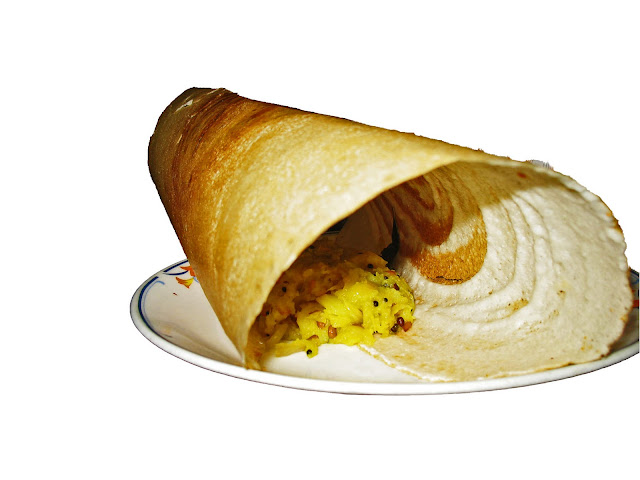 masala dosa cut-out