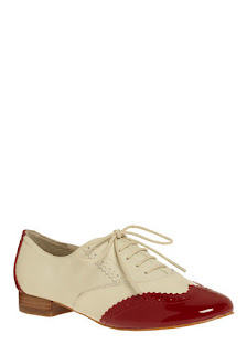 Candy apple shoes !