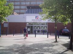 Kingsmead Entrance