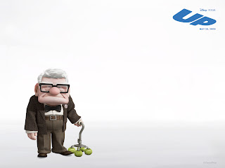 Up - Personagens