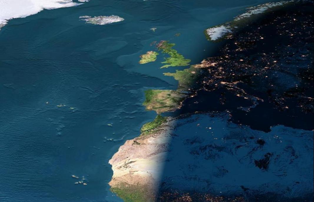 Un post para entender la globalizacion y el mundo actual