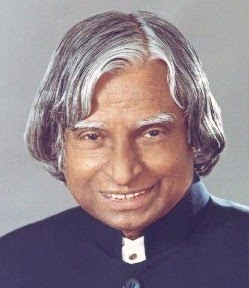 Best ever President of India: Dr APJ Abdul Kalam