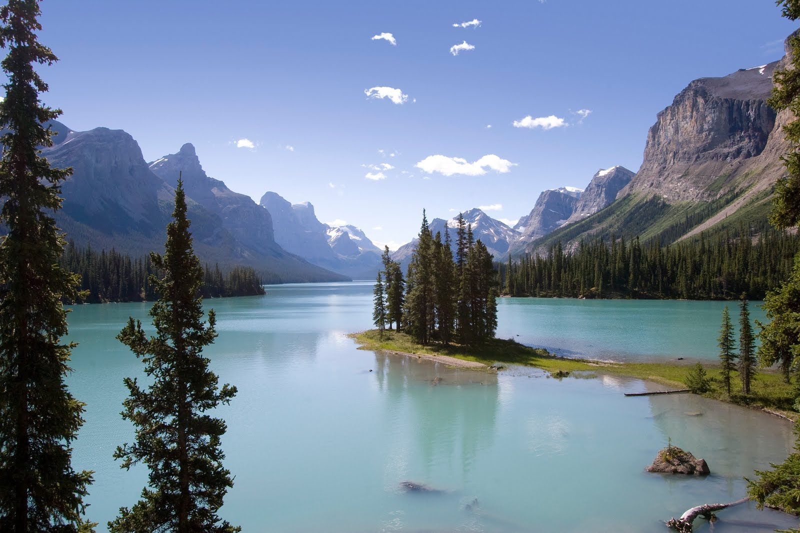 White Mountain Photography News The Canadian Rocky Mountains
