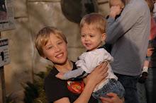 Jesse and Joshua