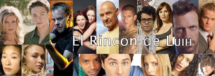 El Rincón de LuiH