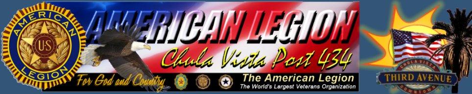 American Legion Post 434