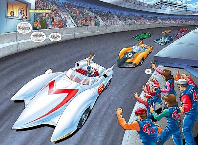 speed racer car - speedracer car