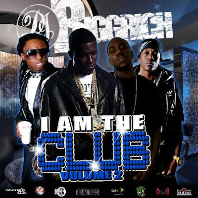 Fleet DJs presents DJ Biggrick: I Am The Club Vol 2