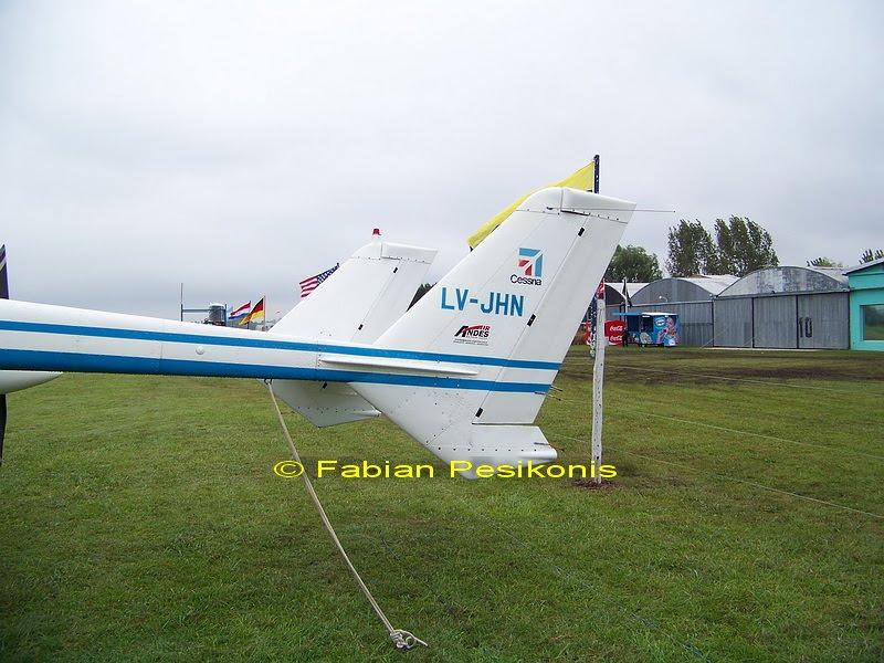"Aviacion General: Cessna 336 / 337 ""Chupa y sopla"""