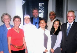 Interfaith Peace Presentation