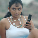 Waheeda in Shorts Spicy Photos Set