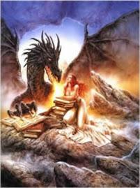 Mi dragón preferido