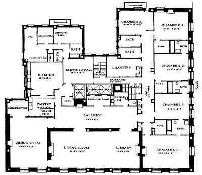 Your Ideal Floor Plan Page 2 Skyscrapercity