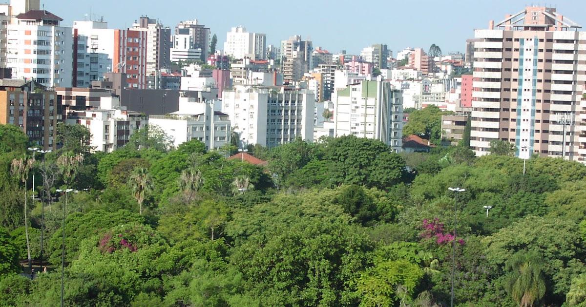 My Porto Alegre: Parcão