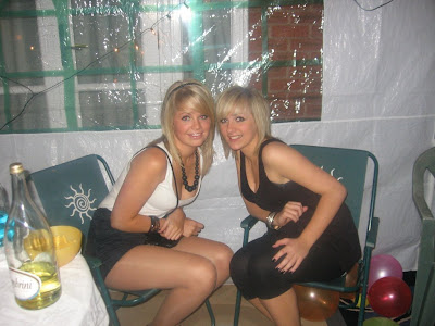 Your Country Teen Pantyhose Candid 89