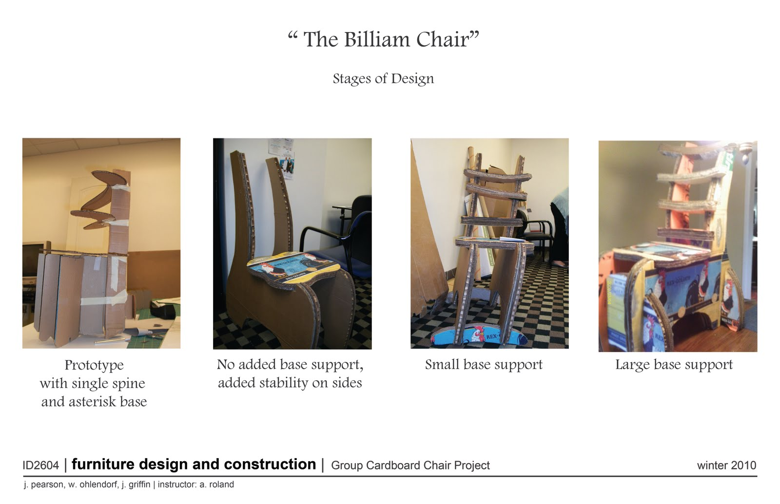 Chair Design Portfolio Fitted Banquet Covers Jacquelyn Pearson 39s Award Winning