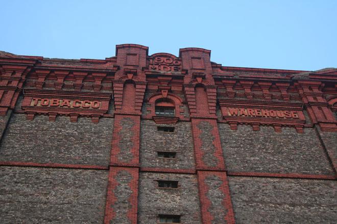 Tobbacco Warehouse Liverpool