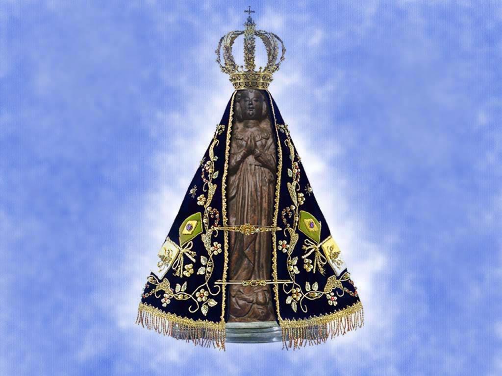 Nossa Senhora Aparecida Nossa Senhora De Fatima: Miscelânea: Nossa Senhora Aparecida