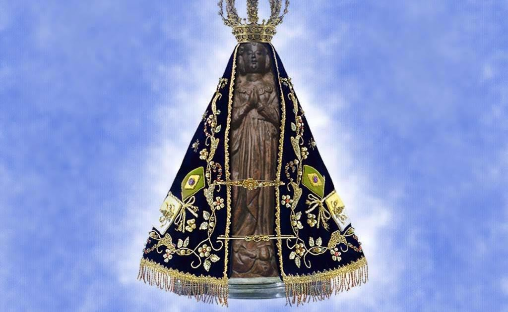 Querida Padroeira Do Brasil Abenç Frases Nossa Senhora: Miscelânea: Nossa Senhora Aparecida