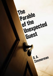 The Parable of the Unexpected Guest (booklet)
